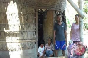Bocah Buta Lumpuh Buleleng Butuh Bantuan Sosial