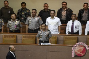 Parliament Approves Tito Karnavian As New Police Chief