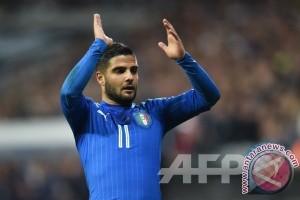 Italia Singkirkan Spanyol 2-0