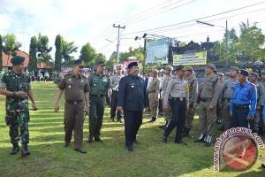 Polres Buleleng Gelar Pasukan Operasi Ramadniya 2016