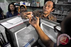 Inspeksi Vaksin Palsu di Denpasar