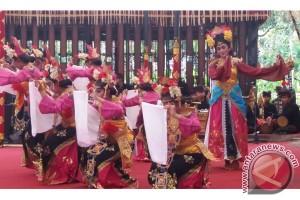 Menjaga Wibawa Pesta Kesenian Bali