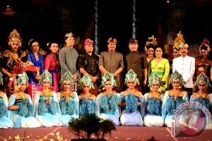 500 Seniman Badung Meriahkan Pesta Kesenian Bali