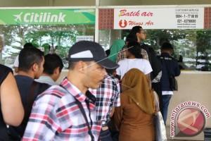 Penerbangan Denpasar-Malang Terganggu Abu Vulkanik Tengger