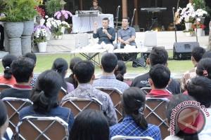 "Pastika Minta Alumni ""SBM"" Kawal Bali Mandara"