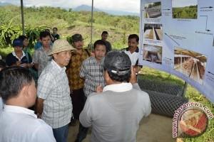 Gubernur Bali Ingatkan Petani Lihat Selera Pasar