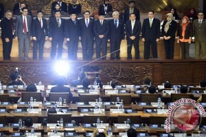 DPR Setujui Sembilan Komisioner KPI