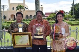 Buleleng Raih Tiga Penghargaan Nasional Lingkungan Hidup