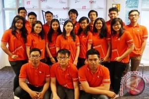 16 Mahasiswa Kelas Internasional STIKOM Bali Study Tour  ke  HELP University Malaysia