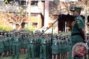 Gubernur Bali Ingatkan ASN Cintai Pekerjaan