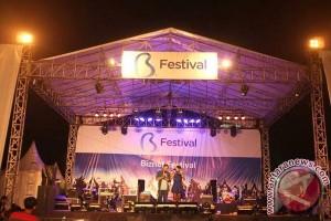 Biznet Festival Bali Berikan Informasi Tentang Internet