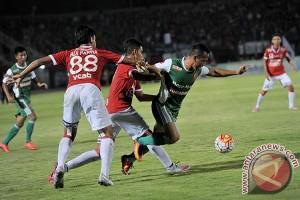 Bali United Imbang Lawan PS TNI