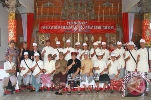Kelestarian Adat Agama Dan Budaya Jadi Modal