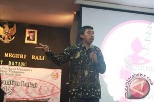 Penyuluh Bahasa : Festival Nyastra Kembangkan Potensi Anak