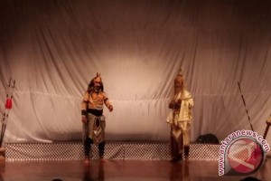 PKK Bali Bawakan Pesan Moral Lewat Drama Teatrikal
