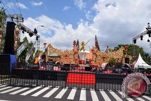 Buleleng Festival 2017 Libatkan 52 Sanggar Seni