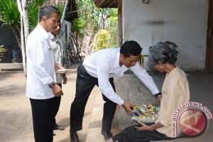 Dua Desa Terpencil Jadi Sasaran Pelayanan Kesehatan