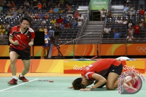 Indonesia Wins Olympic Gold Medal