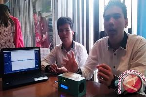 """""""D'Box CC"""" Karya Anak Indonesia Pukau Juri di Cina"""