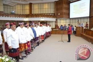 Gubernur Bali Ingatkan GIPI Jangan Terlena