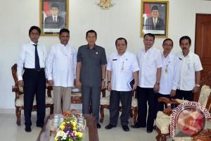 Srilanka Jajaki Kerja Sama Dengan Bali