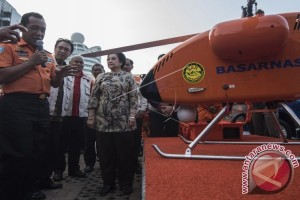 Megawati Usulkan Ubah Nama Basarnas