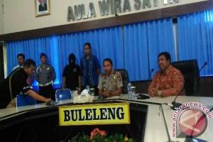 Kapolres Buleleng Benarkan Anggotanya Berselisih Dengan Satpol-PP