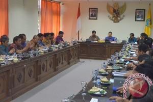 Pemerintah Tunda Penyaluran DAU Untuk Bali