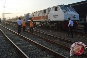Indonesia Tawarkan Jalur KA Bali ke China