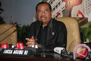 Jaksa Agung Dukung Peran Sentra Gakkumdu Pemilu