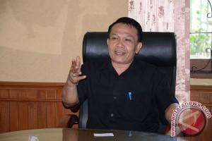Gubernur Pastika Tertibkan Galian C Ilegal di Karangasem