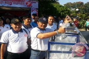 BI Bali Ajak Masyarakat Tukarkan Uang Logam