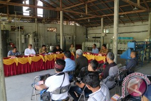 KPPBC-Disperindag Gianyar sosialisasikan KITE IKM