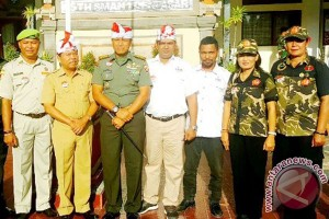 Saya Indonesia Damai dan Penuh Toleransi