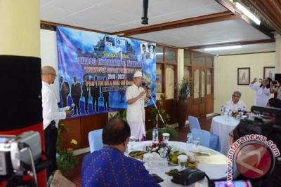 Pastika: Tiga Kriteria Jadi Gubernur Bali