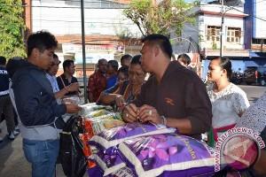 Pemkab Buleleng Gelar Pasar Murah Jelang Hari Raya Galungan