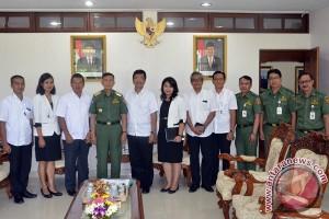 Pastika Inginkan Nusa Dua Kawasan Pariwisata Hijau