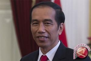 Presiden Jokowi Tiba di Laos untuk KTT ASEAN