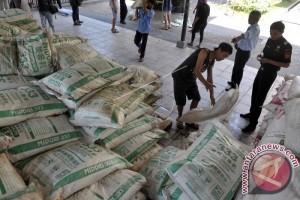 Polri: Penyelundupan Amonium Nitrat Untuk Bom Ikan