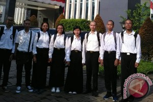 Saya Berterima Kasih kepada SMA Bali Mandara