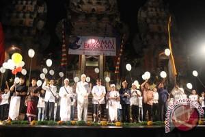 Yayasan Brahma Kumaris Gelar Perayaan Hari Perdamaian