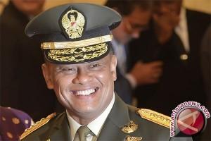 Panglima TNI Tegaskan Pulau Natuna Milik Indonesia