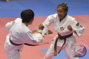 Kensi Putri Bali Raih Medali Emas