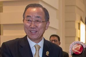 Sidang Majelis Umum PBB Berakhir