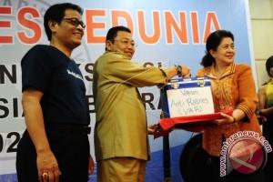 Menkes Dorong Produksi Vaksin Rabies Dalam Negeri