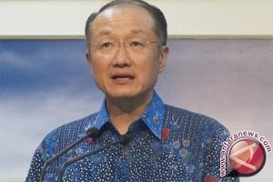 Bank Dunia Kembali Tunjuk Jim Yong Kim Sebagai Presiden