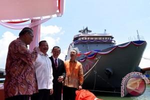 Kapal Perang Filipina Tahap Kedua