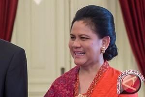 Ibu Negara Hadiri Anugrah PAUD Nasional Kemdikbud