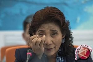 Susi Pudjiastuti Cemaskan Ratusan Ribu ABK Indonesia Jadi Budak