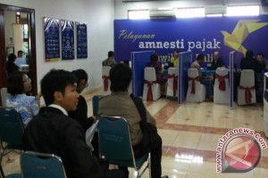 Tebusan Amnesti Pajak Bali Melonjak Akhir September